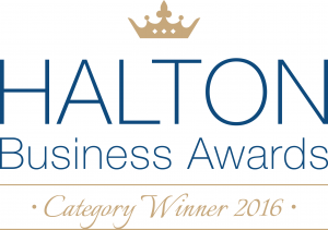Halton Business Awards Winner