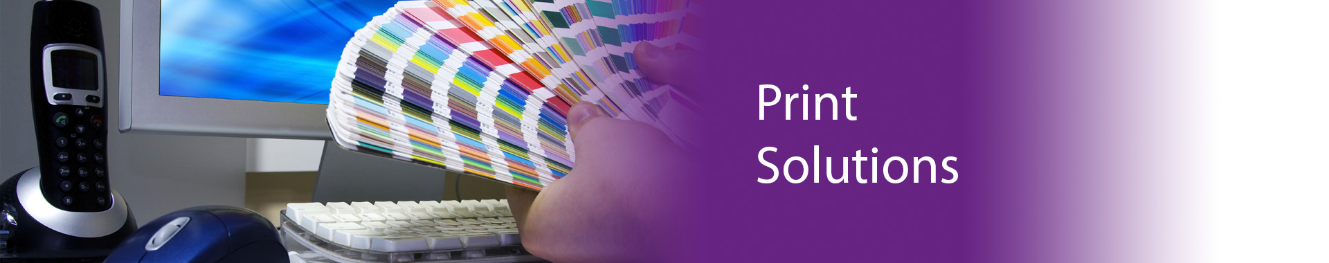 TALL Group Print Solutions