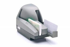 cheque image scanner