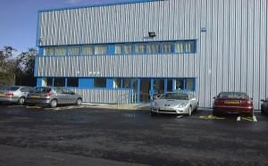 DLRT Ltd