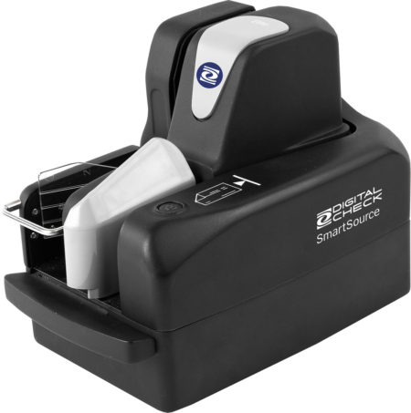 SmartSource Professional Elite Cheque Scanner