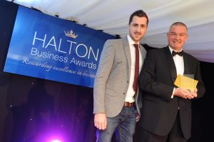 Halton Chamber Business Awards