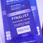 Leicester Mercury Business Awards