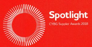 CYBG Spotlight Logo