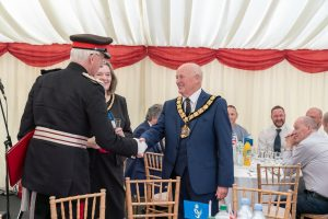 Queen's Award for Enterprise: International Trade - Mayor of Halton