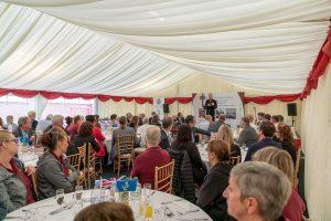 Queens Award for Enterprise: International Trade presentation