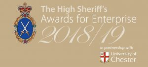 High Sheriff of Cheshire Business Awards