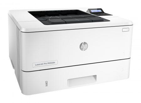 HP M402dn