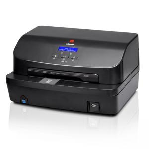 MB2 passbook printer