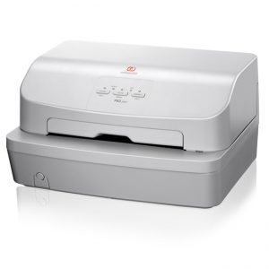 PR2Plus passbook printer