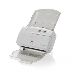 A600 Document Scanner