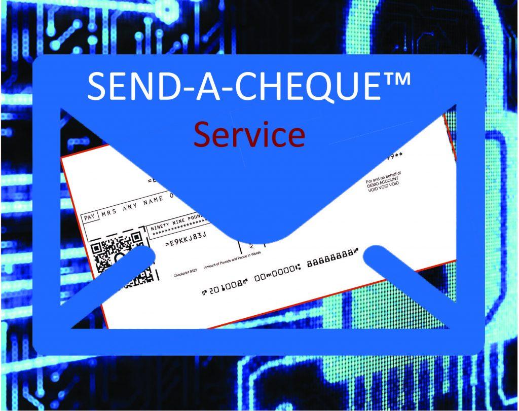 Checkprint Send-A-Cheque™ Service