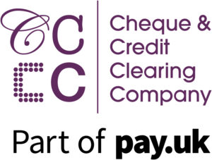 Cheque & Credit Clearing Company Logo