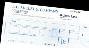 AD McClay Cheque Image Survivable Feature